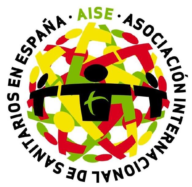 Logo AISE NO oficial
