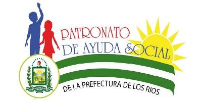 Logo Patronato de Ayuda Social Los Rios